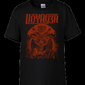 Voyag3r T-shirt Creature