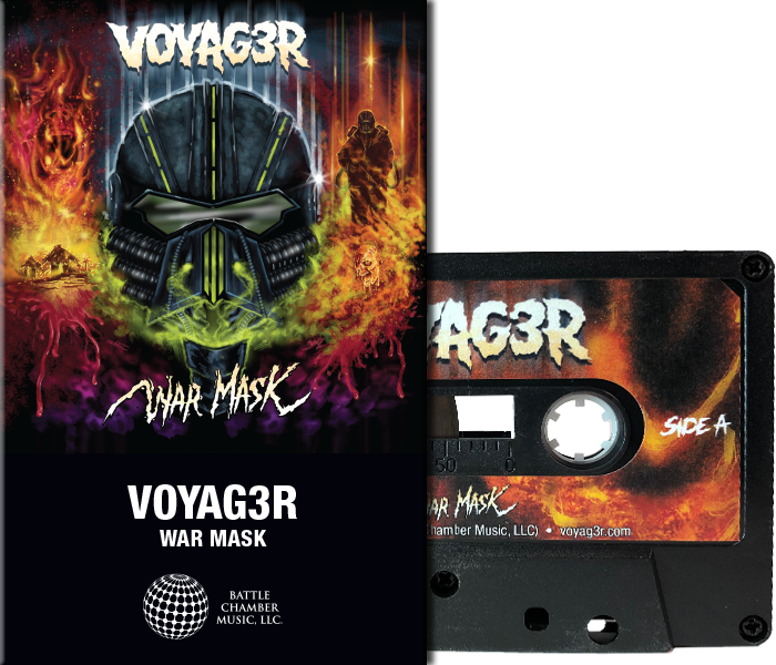 voyag3r-war-mask-cassette-black