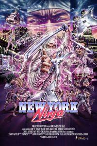 new-york-ninja-one-sheet