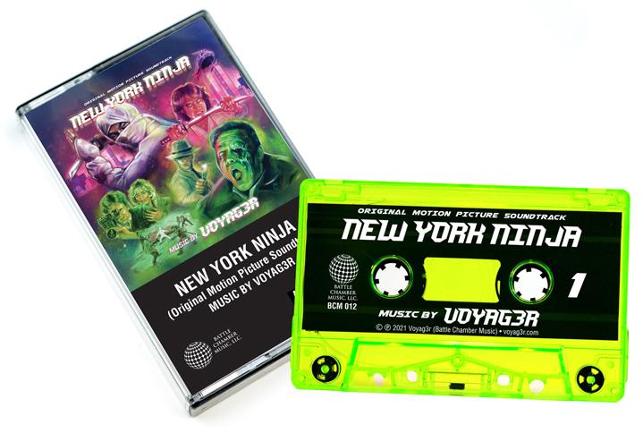 voyag3r-new-york-ninja-cassette-green