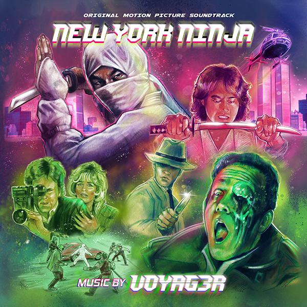 voyag3r-new-york-ninja-album-art